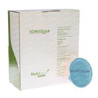 Tonus Line Gelwasser Jelly Süßstoff Lychee 1500 ml
