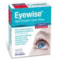 Eyewise Lamberts 60  tabletten