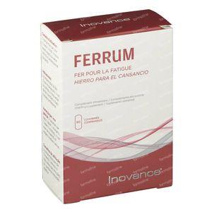 Inovance Ferrum Ca026 60 tabletten
