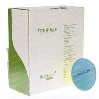 Tonus Line Gelwasser Süßstoff Minze 1500 ml
