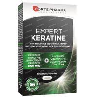 Expert Keratine Intensief 40  capsules