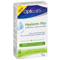 Opticalmax Hyaluron Plus 10 ml