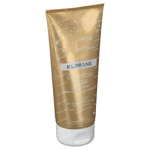 Klorane Douchegel Winterfeeëriek 200 ml tube