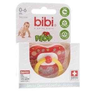 Bibi Soother Studio 100 P&K 1 item