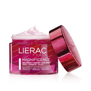 Lierac Magnificence Smeltende Gel-creme 50 ml