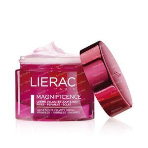 Lierac Magnificence Fluwelige Creme 50 ml