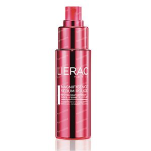 Lierac Magnificence Red Intensive Revitalising Serum 30 ml vial