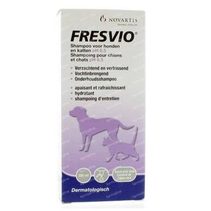 Fresvio Shampoo Dog / Cat 200 ml
