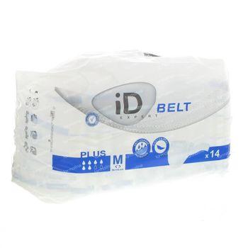 ID expert Belt Plus M 5700260140 14 pièces