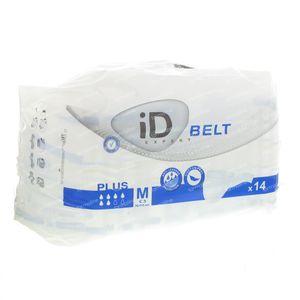 ID expert Belt Plus M 5700260140 14 stuks