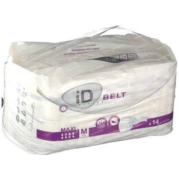 iD Expert Belt Maxi 5700280140 14 pièces