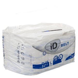 ID Expert Belt Plus L 5700360140 14 stuks