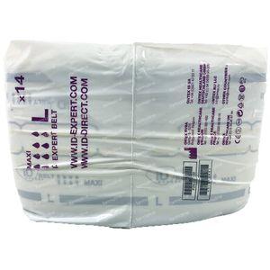 ID Expert Belt Maxi L 5700380140 14 stuks