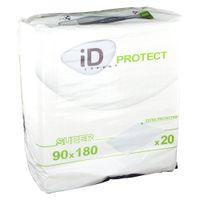 iD Expert Protect 90x180 Super 20 st