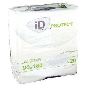 iD Expert Protect 90x180 Super 20 pièces
