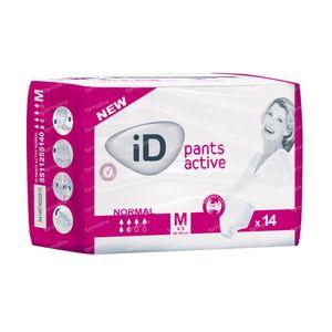 iD Pants Active M 5511255140 14 pièces