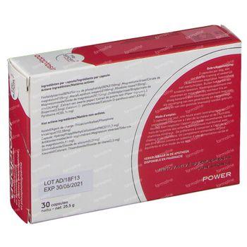 Trisport Adaptosir 30 capsules