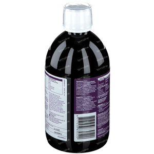 Atroflex Siroop 500 ml siroop