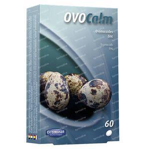 Orthonat Ovocalm 60 comprimés