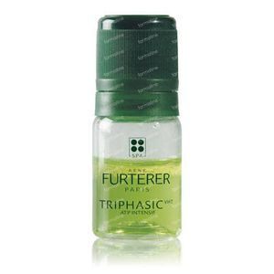Rene Furterer Triphasic VHT ATP Intensif 44 ml Ampolle