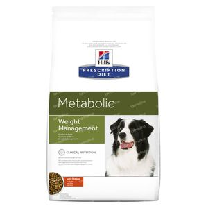 Hill's Prescription Diet Canine Metabolic Weight Management 12 kg