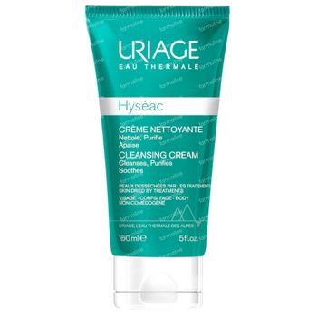 Uriage Hyseac Crème Nettoyante 150 ml