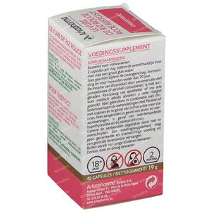 Arkocaps Rode Rijstgist 45 capsules