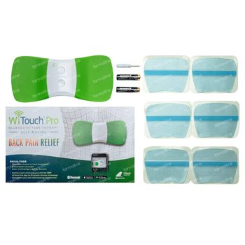 WiTouch Pro Bluetooth 1 set