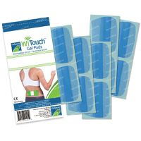 WiTouch Pro Gel Pads 10 st