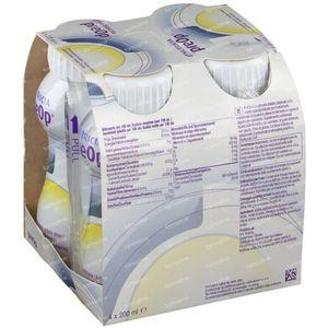 Nutricia Preop Citron 4x200 ml
