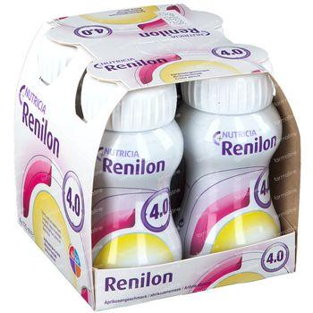 Renilon 4.0 Abrikoos 500 ml