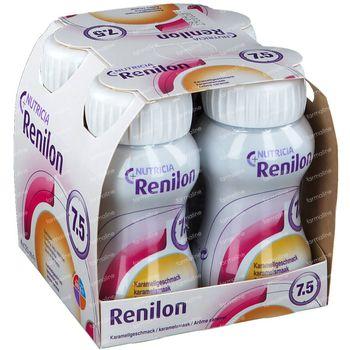 Renilon 7.5 Karamel 500 ml