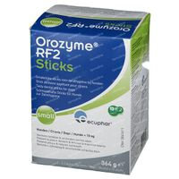 Orozyme Rf2 Sticks Small < 10 Kg 28 st