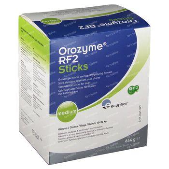 Orozyme Rf2 Sticks Medium 10-30 Kg 28 st
