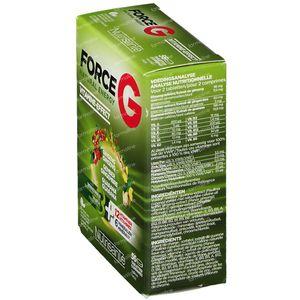 Nutrisante Force G Natural Energy 56 tabletten