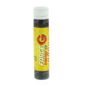 Nutrisante Force G Energy Single Unidose 10 ml