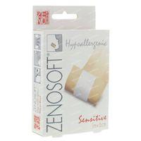 Zenosoft Hypoallergenic 1mx6cm Couleur De La Peau 1 st