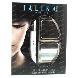 Talika Eye Pack Specific Eyelashes + GRATIS Spiegeltje 10 ml