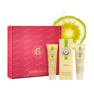 Roger & Gallet Cédrat Christmas Box 200 ml