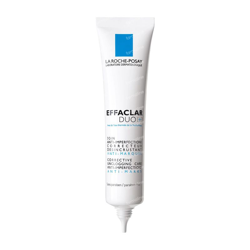 la roche posay effaclar duo 40 ml order online. Black Bedroom Furniture Sets. Home Design Ideas