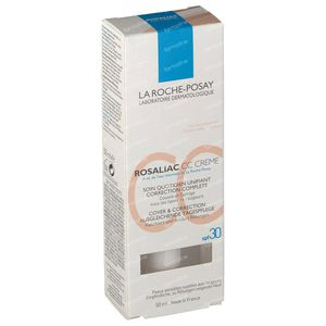 La Roche Posay Rosaliac CC Crème 50 ml