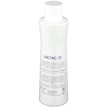 Lactacyd Pharma Intieme Wasemulsie Sensitive 250 ml