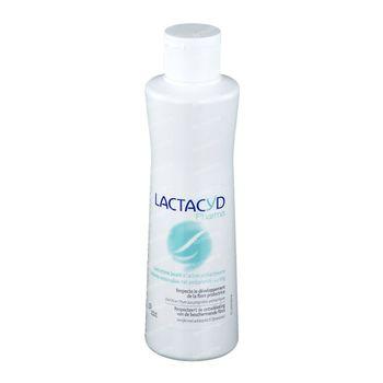 Lactacyd Pharma Intieme Wasemulsie Antibacterieel 250 ml