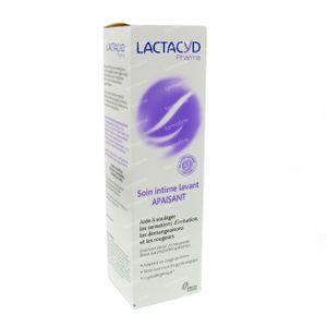 Lactacyd Pharma Apaisant 250 ml