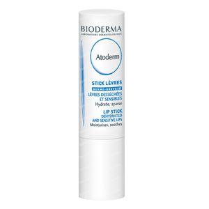 Bioderma Atoderm Beschermende Lipstick 2 + 1 Gratis 3 stuks