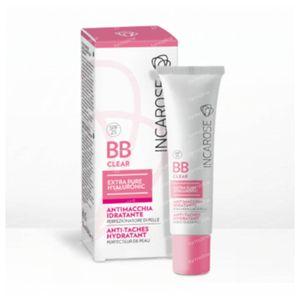 BB Cream Light 30 ml tube