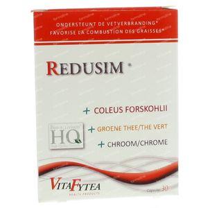 Similia Redusim 30 capsules