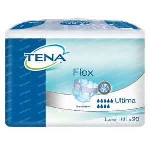 Tena Flex Ultima Large 20 pieces
