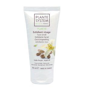 Plante System Purete Gezichtspeeling 75 ml