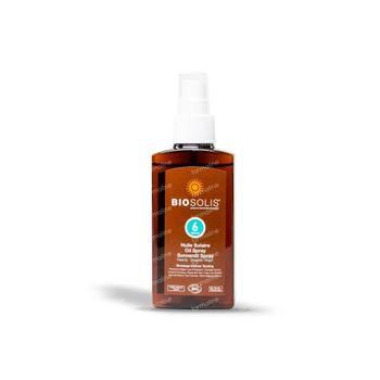 Biosolis Sunoil SPF6 125 ml spray